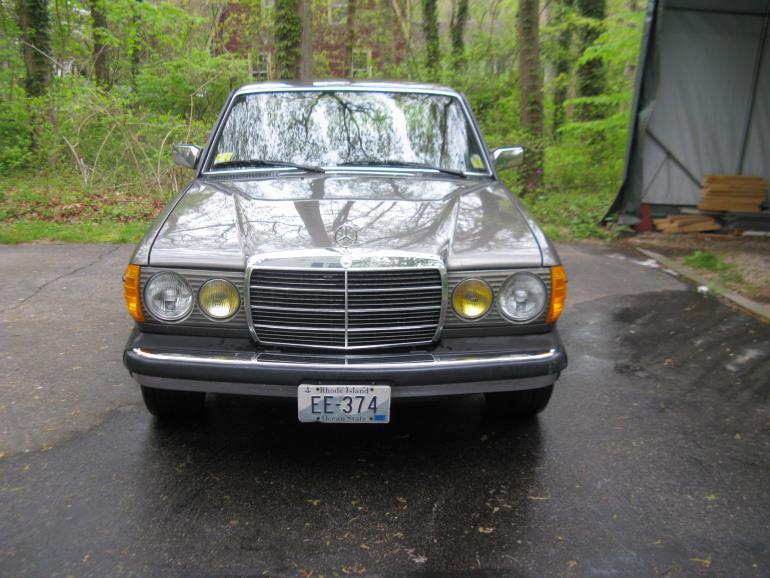 1984 mercedes benz 300d for sale peachparts mercedes for Mercedes benz 300d engine for sale