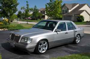 1995 mercedes benz e320 w124 peachparts mercedes shopforum
