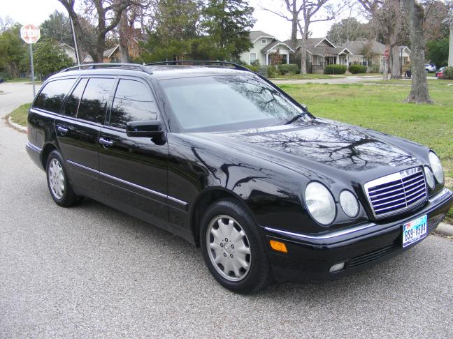 For sale 1999 mercedes e320 wagon peachparts mercedes for 2000 mercedes benz e320 wagon