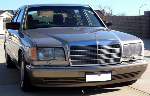 Can Use 420sel Headlight Wiper On 300sd Peachparts