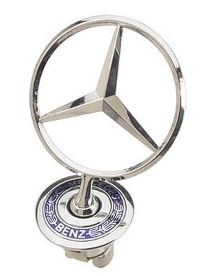 Hood Star Ornament For Sale Peachparts Mercedes Shopforum