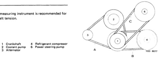 Help  -  U0026 39 84 300d Crank Pulley Content - Page 2