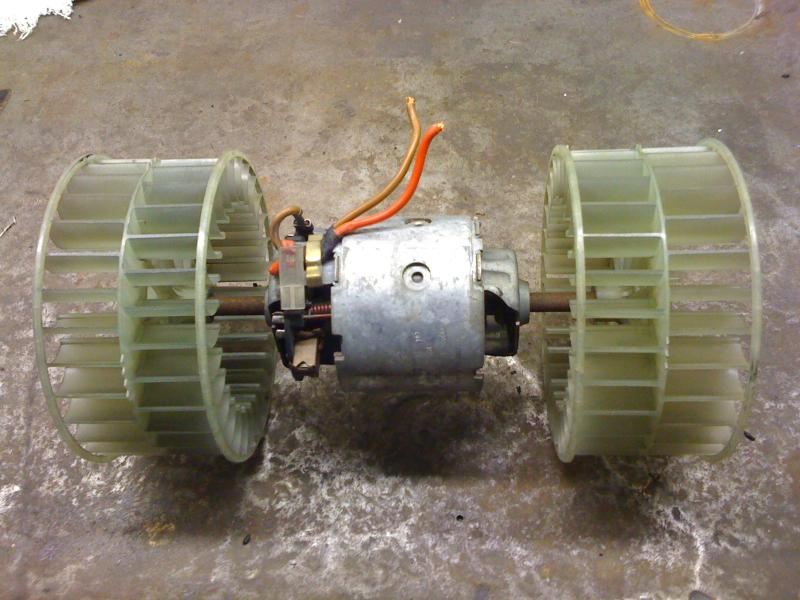 Fs w124 blower motor peachparts mercedes shopforum for How much is a blower motor for a car
