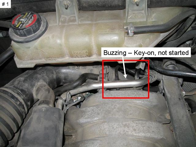 Need Help With P0410 On A 1998 Ml320 Peachparts Mercedes