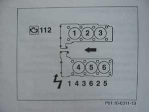 P0300, P0304, P0306 Trouble Codes - PeachParts Mercedes-Benz Forum