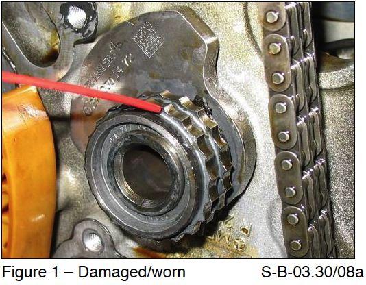 Mercedes benz w211 2007 2008 hur r de garaget for Mercedes benz m272 engine