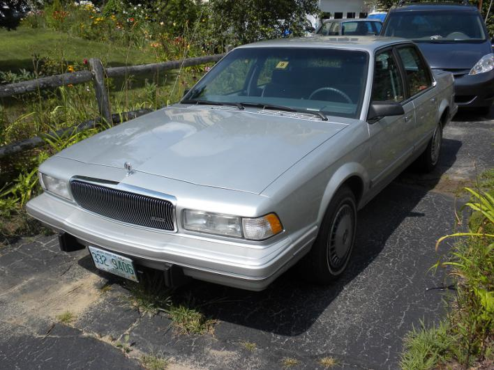 just got a new car for free 1994 buick century w 47 000 questions page 3 peachparts mercedes benz forum the peachparts forum