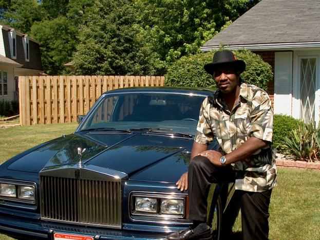 Question About Rolls Royce Silver Shadow Ii - Page 7