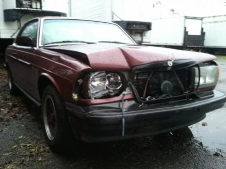 Help: I need W123 AMG value advice - PeachParts Mercedes