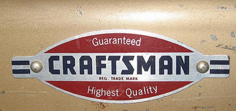 Craftsman Tool Logo History Peachparts Mercedes Shopforum
