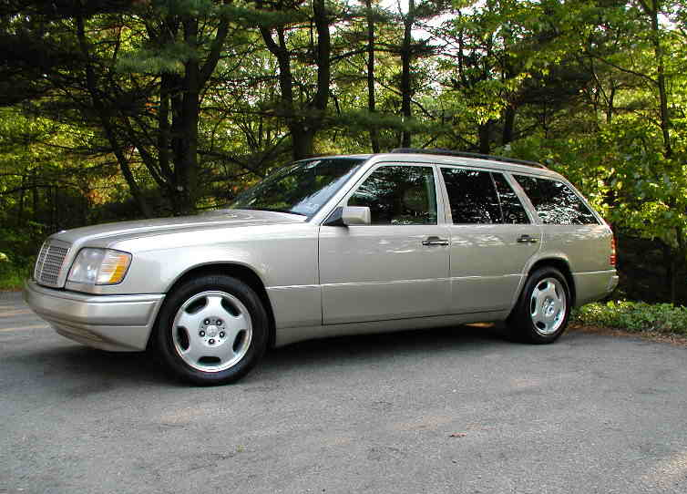 New e320 wagon peachparts mercedes shopforum for 2000 mercedes benz e320 wagon