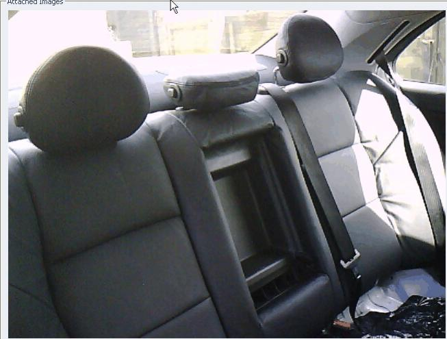 Replacement leather seat covers peachparts for Mercedes benz replacement seat covers
