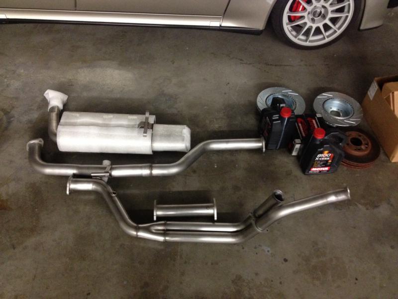 W201 M103 M104 Performance Exhaust Peachparts Mercedes