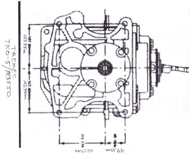 700r4 4l60e transmission pan