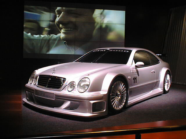 Mercedes Clk Dtm Body Page 2 Peachparts Mercedes Shopforum