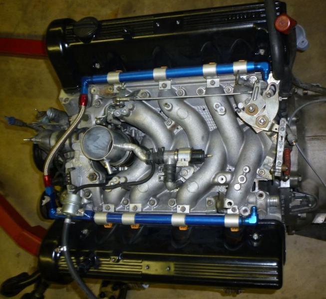 D Megasquirt Sl Sl P on Mercedes 560 Engine Diagram