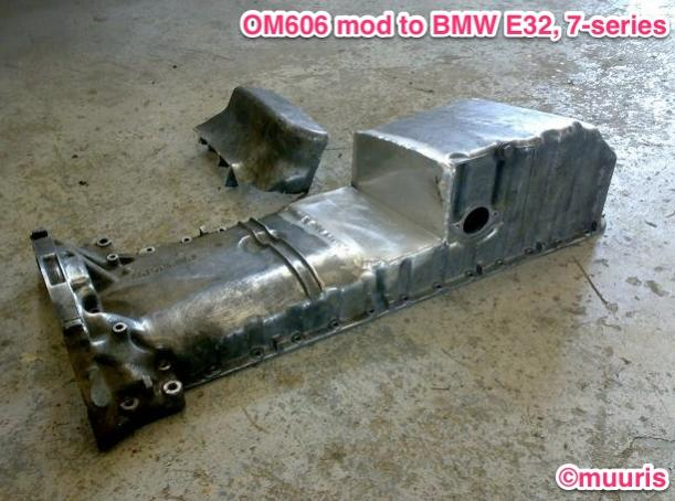 Will M103 oil sump fit M104? - PeachParts Mercedes-Benz Forum