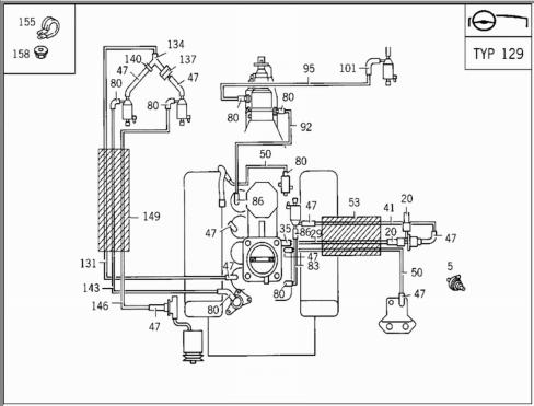 Mercedes W123 Wiring Diagram on 1997 Mercedes Benz E320 Wiring Diagram