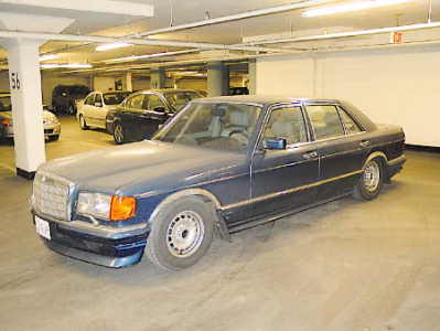 advice on 1984 amg 1000sel peachparts mercedes benz forum. Black Bedroom Furniture Sets. Home Design Ideas