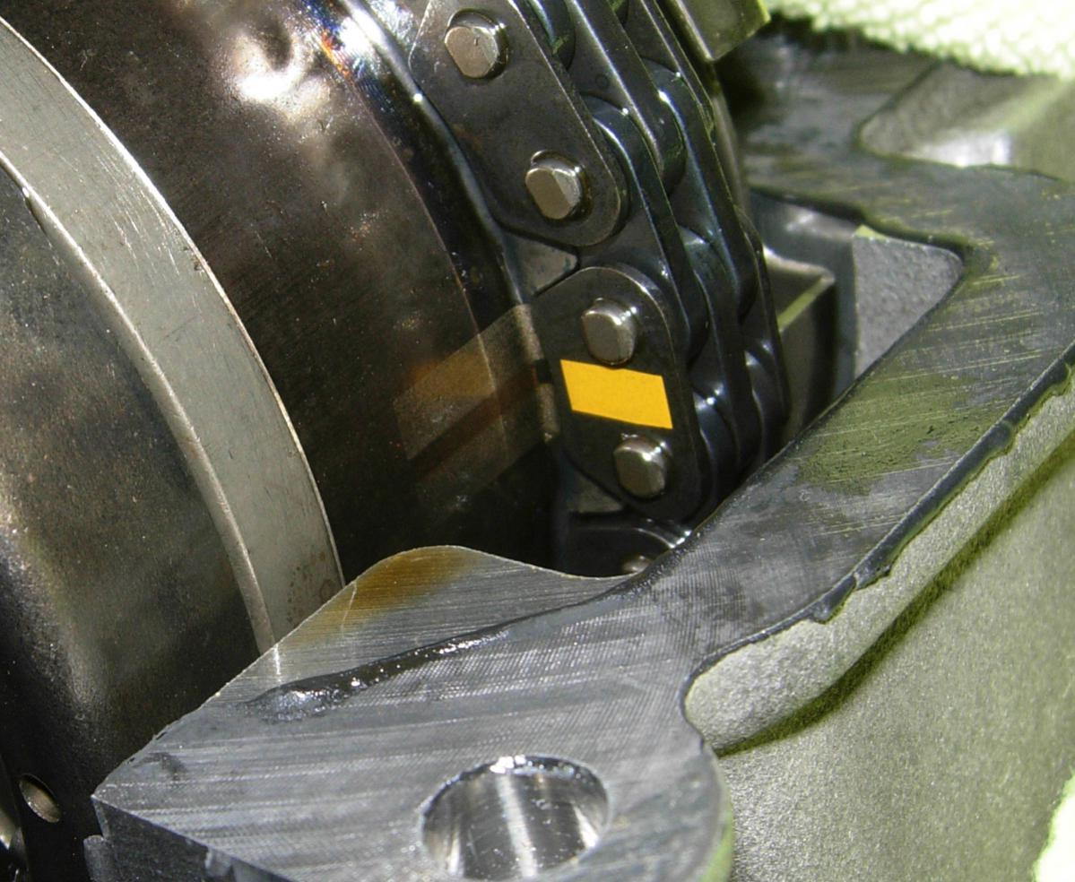 m276 Valve Cover Removal - PeachParts Mercedes-Benz Forum