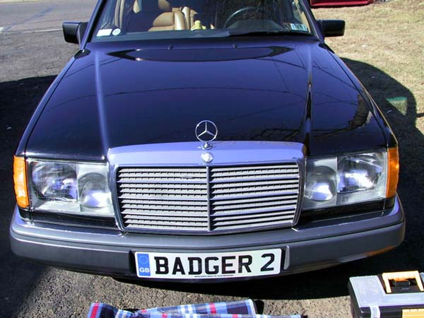 Where to find cheap euro headlights w124 page 2 for Mercedes benz 190e headlights