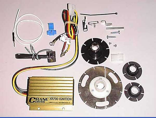 allison electronic ignition