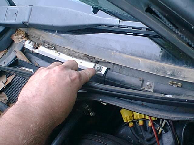 Blower motor removal question peachparts mercedes shopforum for 2001 dodge durango blower motor