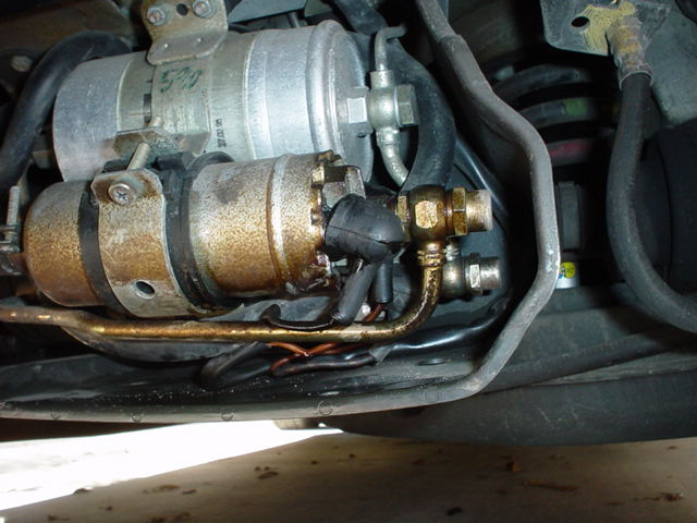 Saab 9 5 Oil Pressure Sensor Leaking Further Saab 9 3 Engine Diagram
