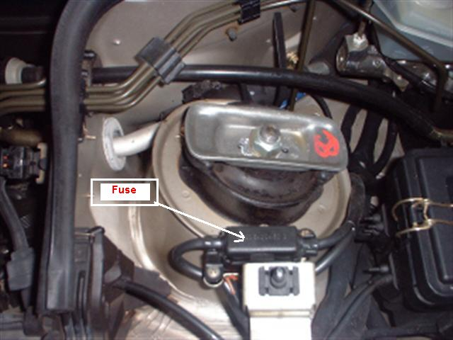 Heater Blower Fuse Location Heater Free Engine Image For