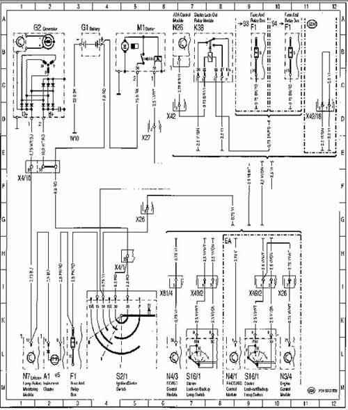 Mercedes Kompressor Diagram also Ignition Relay Location besides 2000 Lincoln Navigator Cooling System Diagram further K40 Relay 2001 Mercedes Benz E320 Fuse Diagram also 99 C230 Kompressor Engine Diagram. on 1999 mercedes e320 egr valve location