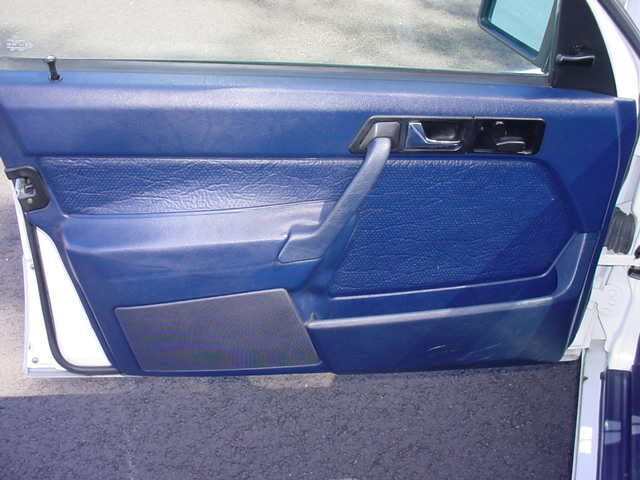 Anyone With A 190e Door Panel Repair Interior Jpg