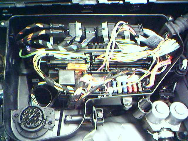 K40 Relay Which One Is It Pics Peachparts Mercedes