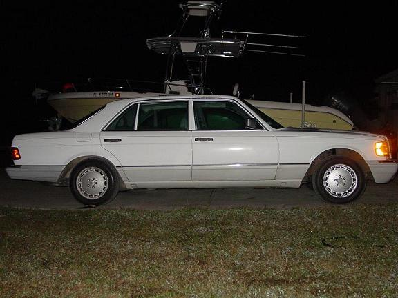 1989 420sel Ride Height Peachparts Mercedes Benz Forum