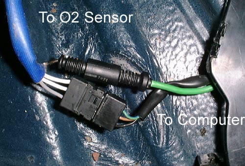 w124 o2 sensor problem peachparts mercedes shopforum