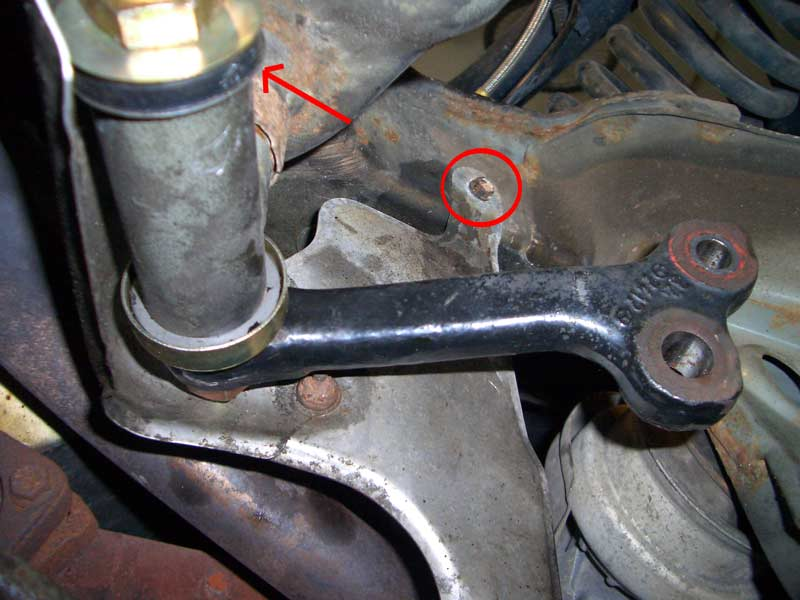 DIY: W124 Tie Rods, Drag Link, Steering Damper, and Idler Arm Repair