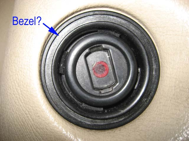 W210 Electronic Ignition Switch Clicking Sounds