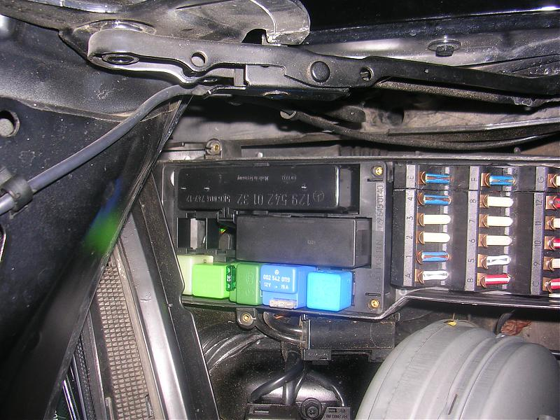 R129  Sl320  High Temperature Reading Problem