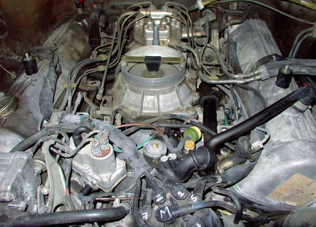 500sec fuel system problem page 2 peachparts mercedes shopforum