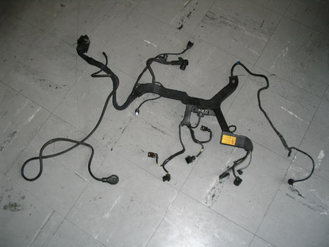 engine wire harness peachparts mercedes shopforum