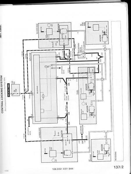 wiring of s class vacuum pump