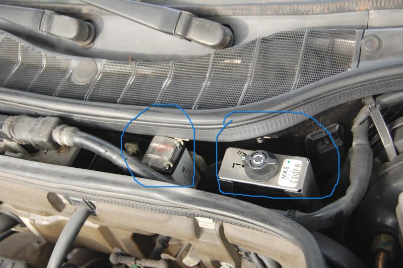 mercedes ac low pressure switch location  mercedes  free