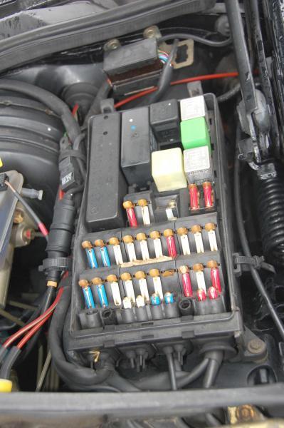 79084d1269881035 w126 temperature fuse box w126 temperature page 2 peachparts mercedes shopforum