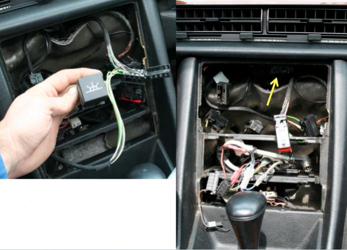 HOW TO Retrofitting Tap To Pass Turn Signals To Your W123 W124 W126
