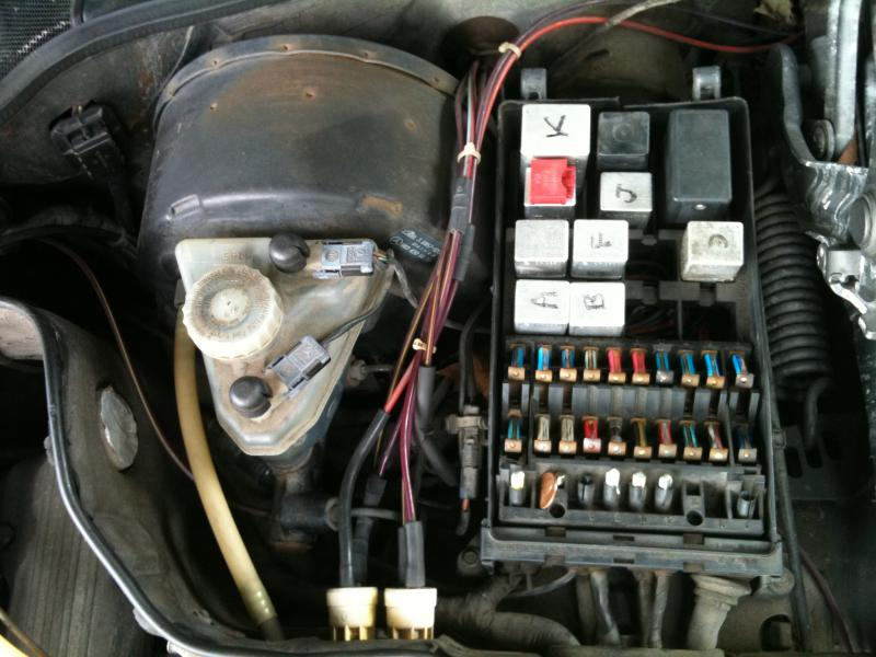 Help  First The Ac And Now Even The Blower Motor Is Out