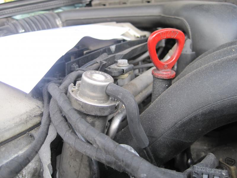 Mercedes Benz West Chester Pa >> W124 M104 Vacuum System HELP needed - PeachParts Mercedes ...