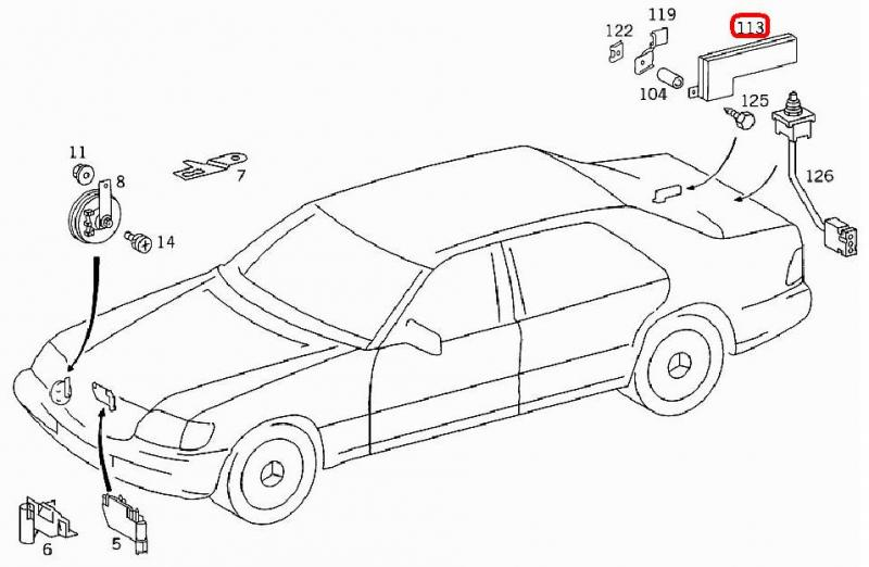 Secondary Air Injection System Location additionally Mercedes Parts Location likewise Mercedes Parts Location further Mercedes C Class C240 Fuse Box Diagram as well How Kwikset Locks Work Diagram. on 2003 mercedes e320 secondary air pump