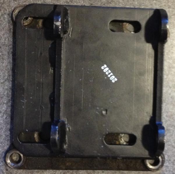 Sanden AC compressor on 280C /M110 powered - Page 2