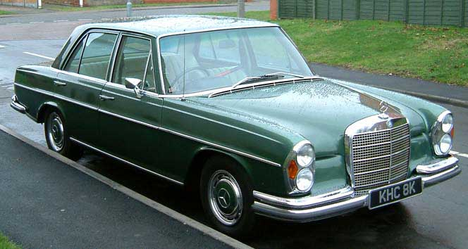 280se 3 5 v8 Automatic Gearbox Problem - PeachParts Mercedes