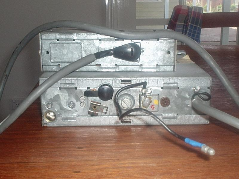 Strange Becker Mexico Radio Installation 1967 W108 Peachparts Mercedes Wiring 101 Capemaxxcnl
