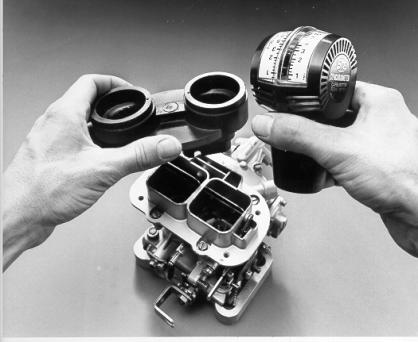 How to adjust and sync twin Solex carbs? - PeachParts Mercedes-Benz